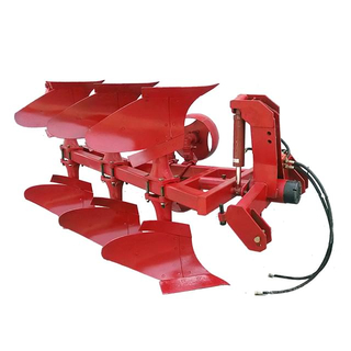 Hydraulic Furrow Plough