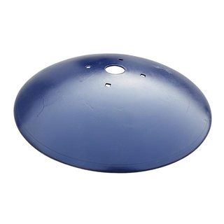 Four Hole Plough Disc