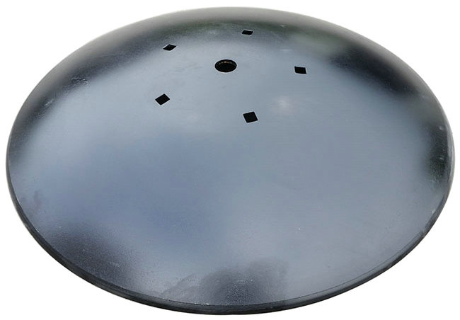 MF plough disc